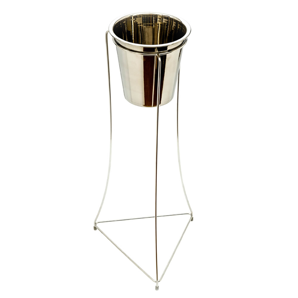 H19 Ice Bucket Stand